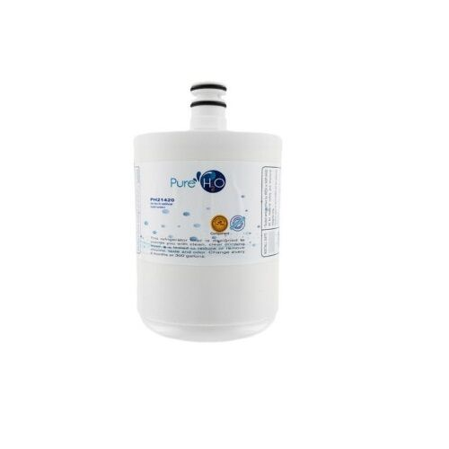 LT500P WSL-1 PureH2O PH21420 Refrigerator Water Filter For 5231JA2002A