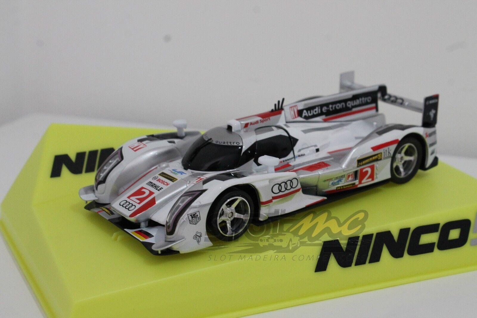 Ninco 50646 i R18 N2 Ultra 1 32  NEW