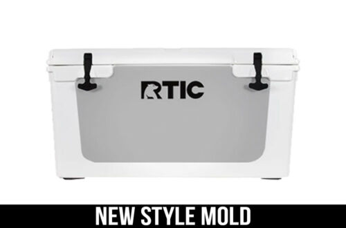 "Cooler Wrap Accessories fits RTIC 45 /""New Mold/"" L+I Old School Camo"