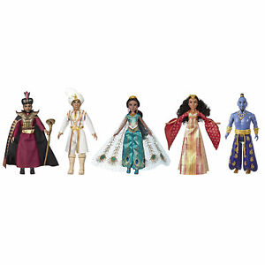 Disney-Aladdin-Agrabah-Collection