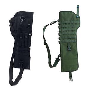 Tactical-Rifle-Scabbard-Outdoor-Hunting-Shotgun-Rifle-Sling-Case-Adjustable-Bag