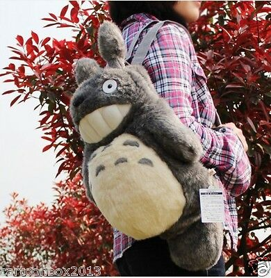 STUDIO GHIBLI TOTORO    backpack  totoro bag