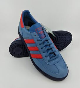 Details about 2002 adidas MANCHESTER SPEZIAL SAMPLE SHOES SIZE 9 NIB RARE COMMONWEALTH GAMES