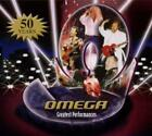 Greatest Performances-Live von Omega (2012)