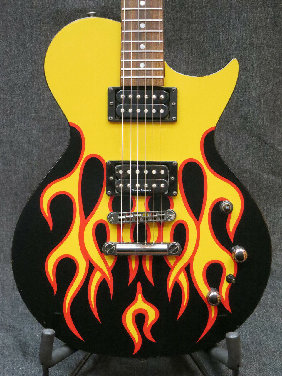 Burny LS-38 JAPAN beautiful rare EMS F S