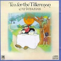 Cat Stevens Tea for the Tillerman (1970) [CD]