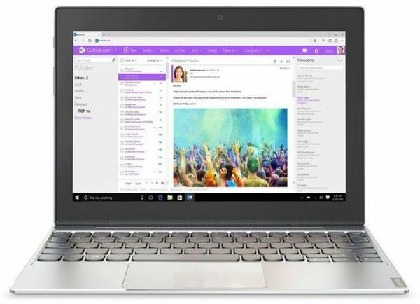 Lenovo Tablet Notebook MIIX 320-10ICR 80XF000YGE -B-Ware - Vorführmodell*