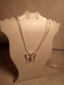 Tide Fashion Jewellery  Pendant  Purple Butterfly