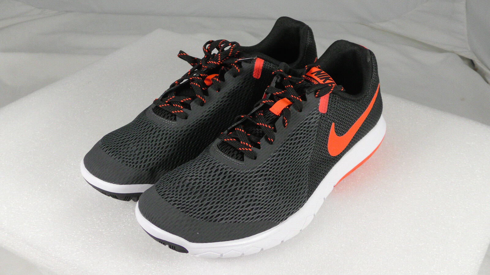 NIKE Flex Experience RN 5 Men's 844514 001 Running shoes Sz 15