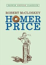 Puffin Modern Classics: Homer Price by Robert McCloskey (2005, Paperback)