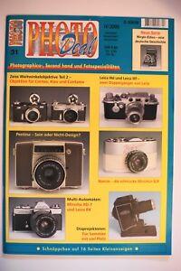 PHOTO-DEAL-Photodeal-31-Minolta-XD-7-Leica-R4-Narziss-Pentina-Edixa-Contax-Kiev