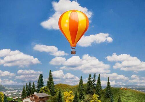 FALLER 232390 Heißluftballon Bausatz N