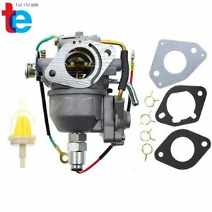 Details about Carburetor Carb For Kohler CV25 CV25S CV724 Engine Kits  W/Gaskets - 24 853 81-S