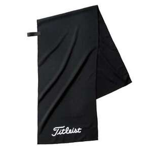 Titleist-JAPAN-Golf-Limited-Sports-Towel-Shake-Cooling-AJTWS9-4-colors