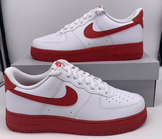 Nike Air Force 1 Low White Kids