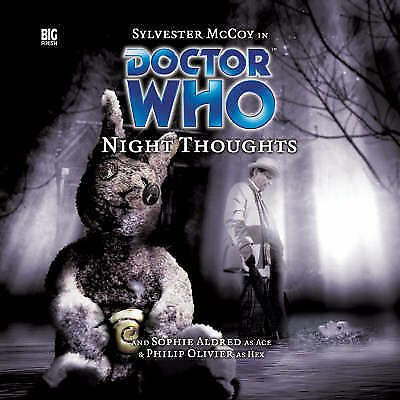 1 of 1 - Night Thoughts (Doctor Who) (Audio CD), Young, Edward, McCoy, Sylvester, Aldred.