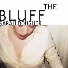 The Bluff by Sarah Dougher (CD, Apr-2006, CD Baby (distributor))