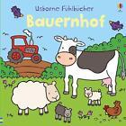 Bauernhof von Fiona Watt (2014, Gebundene Ausgabe)