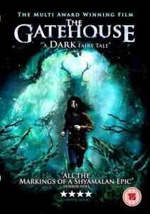 Nuovo The Gatehouse DVD