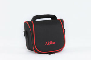 Camera-Shoulder-Case-Bag-For-Praktica-LUXMEDIA-WP240