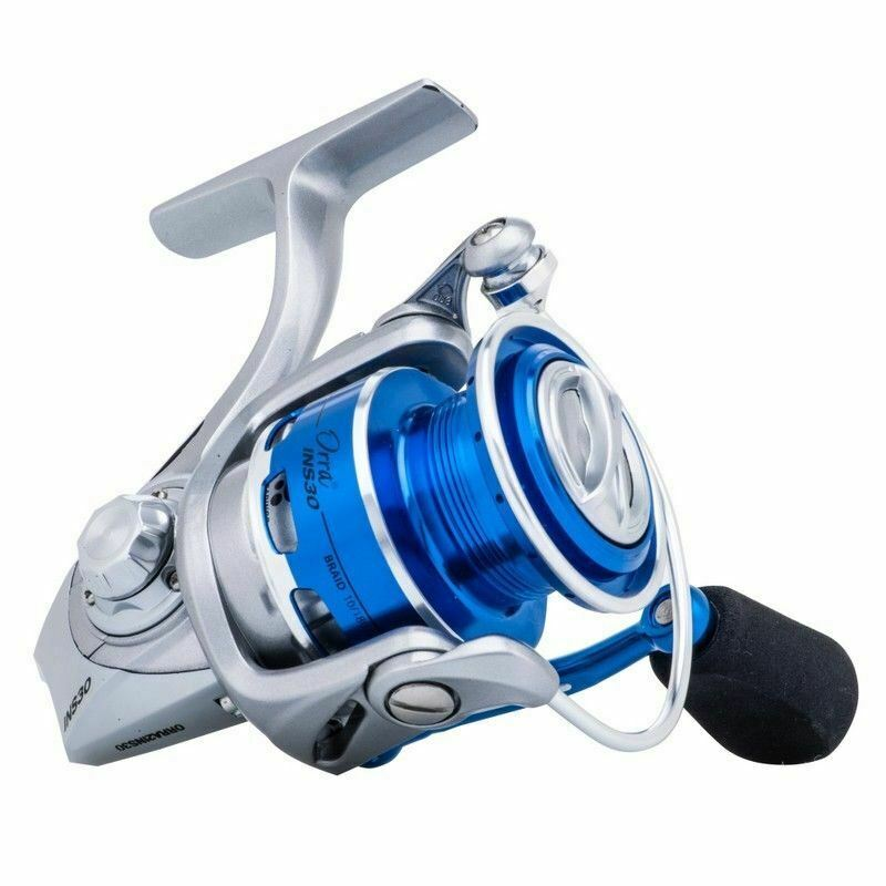 Abu Garcia Orra 2 2 2 30 Inshore Spinning Fixed Spool Reel e0d705
