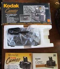 Vintage KODAK Cameo Camera Zoom Plus LQQK!!