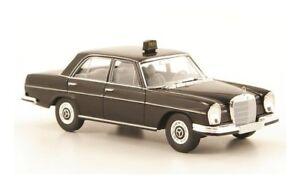 13108-Brekina-MB-280-SE-034-Taxi-034-1-87