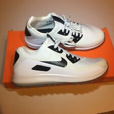 8fc9abad8d880e item 8 Nike AIR ZOOM 90 IT Golf Shoes RORY MCILROY White Black 844569 100  Mens Size 8.5 -Nike AIR ZOOM 90 IT Golf Shoes RORY MCILROY White Black 844569  100 ...
