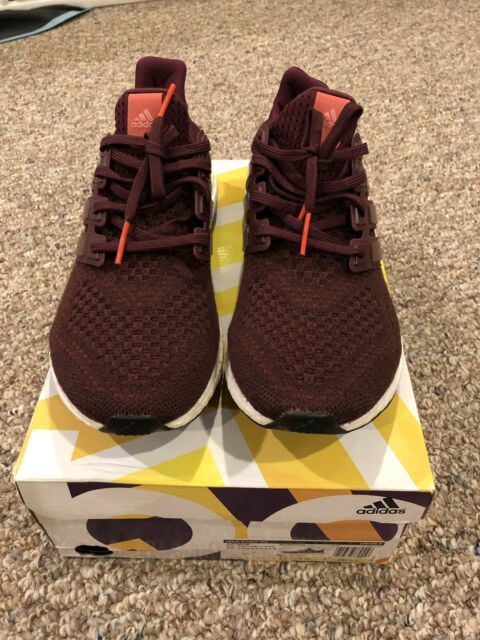 5d0ca82f8efaf Frequently bought together. Adidas Ultra Boost LTD BURGUNDY 1.0 8.5