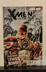 X-Men-Legacy-264-May-2012
