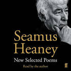 New and Selected Poems by Seamus Heaney (CD-Audio, 2014)