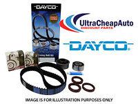 4wd Auto Parts Timing Belt Kit Holden Rodeo /jackaroo 4ze1 Eng,.ktba079