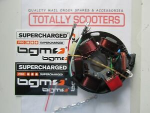 Genuine-BGM-PRO-STATOR-Latest-V-2-5-with-silicone-cables-Vespa-PX-EFL-5-wire