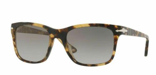 Authentic Persol 0PO 3135 S 1056M3 BROWN//BEIGE TORTOISE Sunglasses