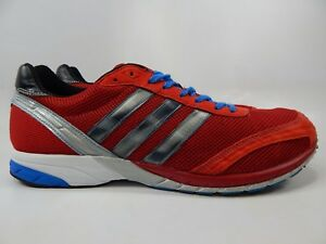 best website 78ace 46570 Adidas AdiZero Adios Size US 12.5 M (D) EU 47 13 Mens Runnin