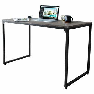 Zenvida Home Office Desk Modern Simple Computer Workstation Study Table