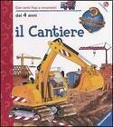 Il cantiere von Kerstin M. Schuld (2008, Gebundene Ausgabe)