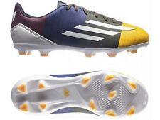 SCARPE CALCIO FOOTBALL ADIDAS F10 FG J (Messi) N° 33 (M21765)