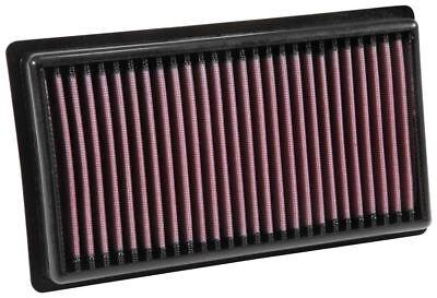 K/&N 33-2164 Voiture Filtre /à Air de Remplacement
