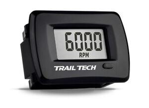 Trail-Tech-TTO-Digital-Tach-Hour-Panel-Gauge-732-A00