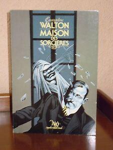 MAISON-DE-SORCIERES-EVANGELINE-WALTON-EDITIONS-NEO
