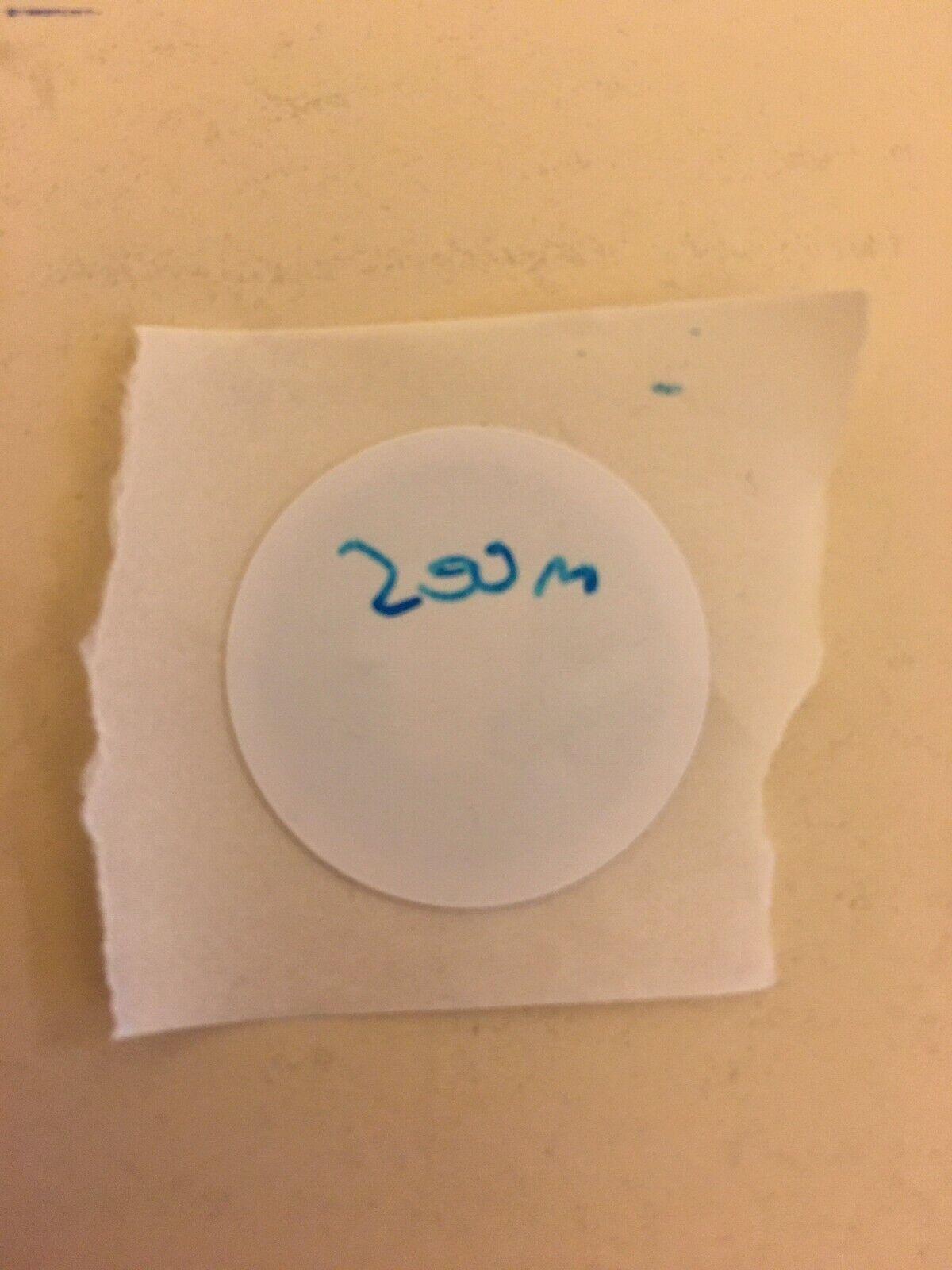 XYZ DA VINCI JR and Da Vinci mini NFC Chip PRE-PROGRAMMED FOR 200M Only