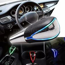 Universal Manual Car Touch Motion LED Light Gear Stick Shift Knob Shifter Lever