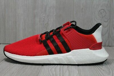 54 Adidas Support EQT 93/17 Red Core