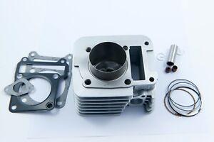 Pistone Adatto Yamaha 125 Xmax per Cil.