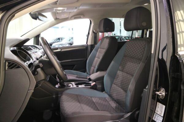 VW Touran 1,6 TDi 115 IQ.Drive DSG 7prs - billede 4