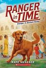 Danger in Ancient Rome (Ranger in Time #2) by Kate Messner (Paperback / softback, 2015)