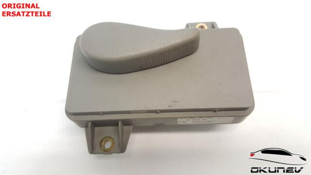 AUDI A6 4B - siège interrupteur réglage de siège à l'avant droite - 8l0959766