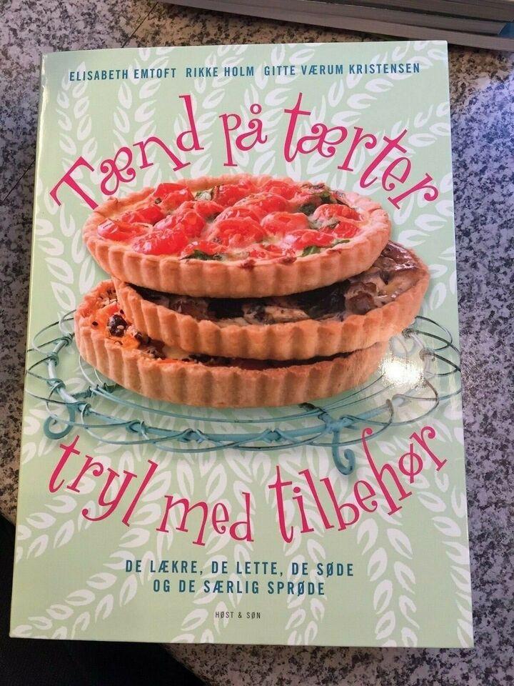 Kogebøger, Jamie Oliver, emne: mad og vin
