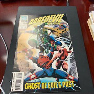 Daredevil-1964-series-Annual-10-Marvel-comics-1994